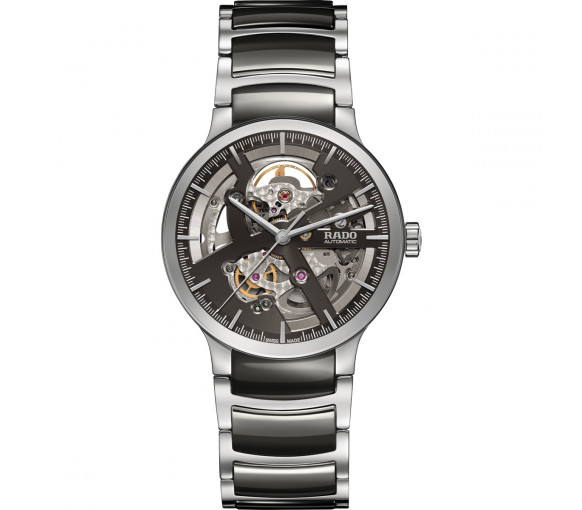 Rado Centrix Automatic Open Heart - R30179114