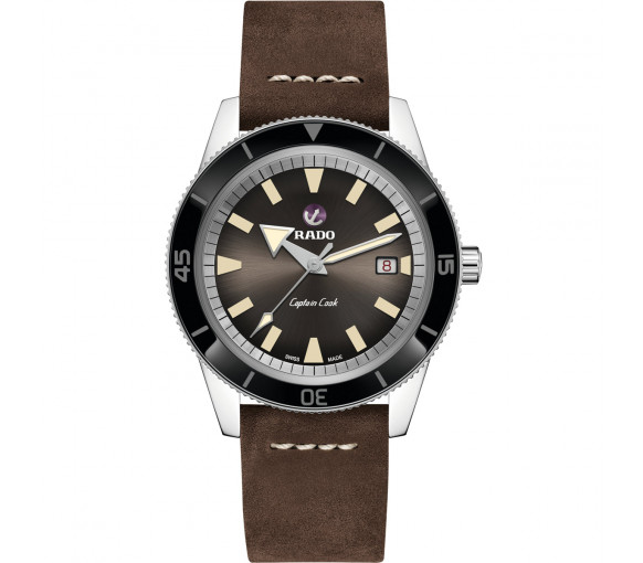 Rado Tradition CaptainCook - R32505305