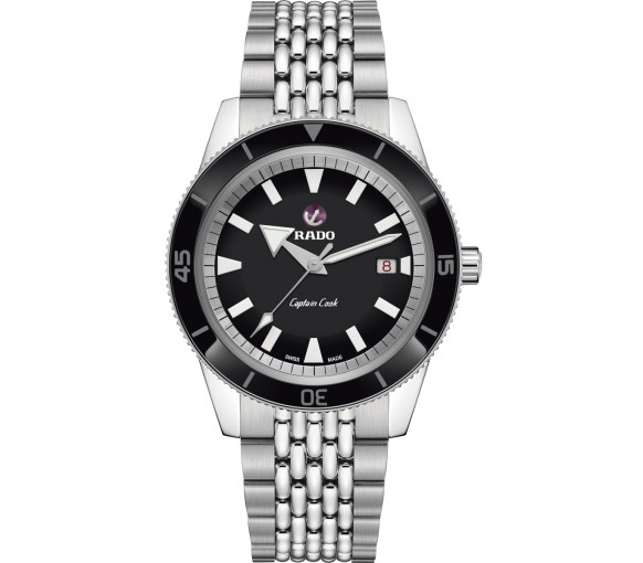 Rado Tradition CaptainCook - R32505153