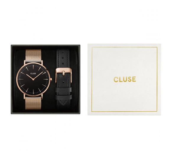 Cluse Boho Chic Mesh Gift Box - CG10106