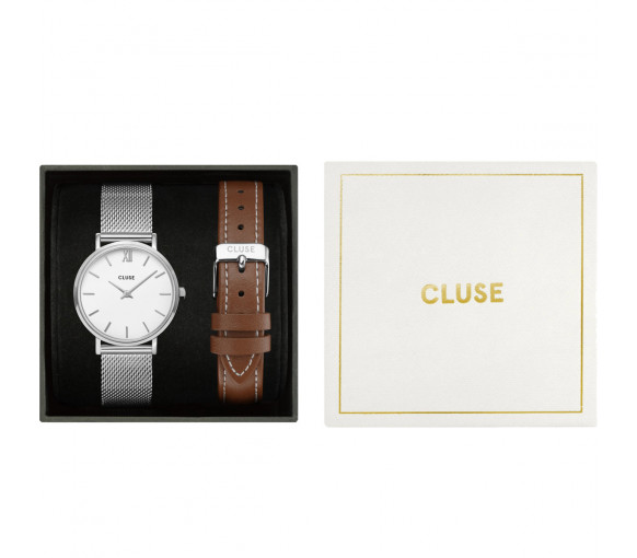 Cluse Minuit Mesh Gift Box - CG10207
