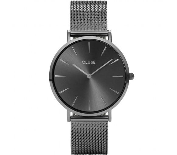Cluse La Bohème Mesh Grey - CL18121