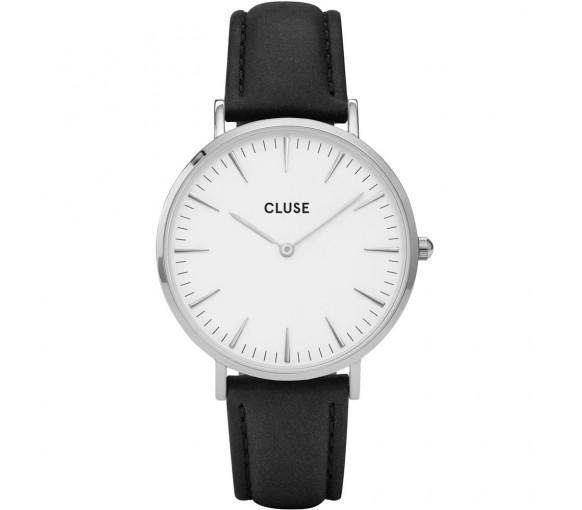Cluse La Bohème Silver - CL18208