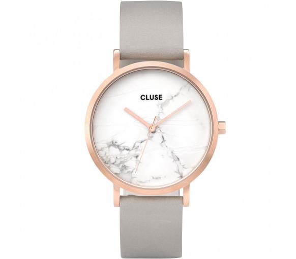Cluse La Roche Rosé Marble - CL40005