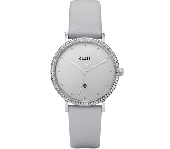 Cluse Le Couronnement Silver - CL63004