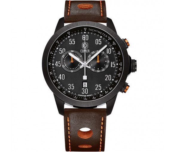 Cover Chronograph - CO175.02