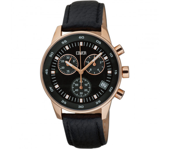 Cover Co52 Gent Chronograph - CO52.06