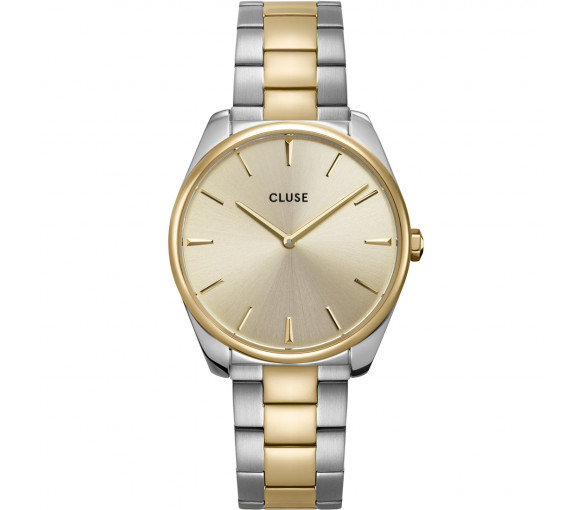 Cluse Féroce Silver - CW0101212004