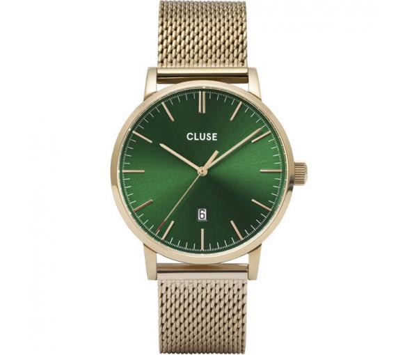 Cluse Aravis Mesh Gold - CW0101501006