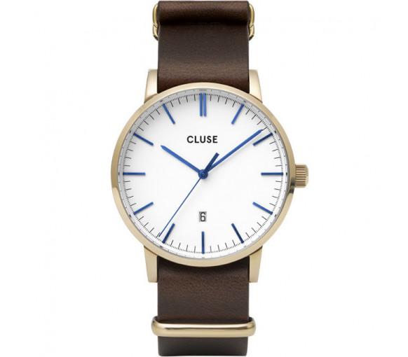 Cluse Aravis Nato Gold - CW0101501007