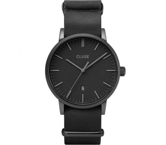 Cluse Aravis Nato Black - CW0101501010
