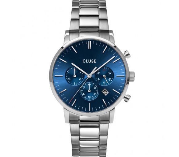 Cluse Aravis Silver - CW0101502011