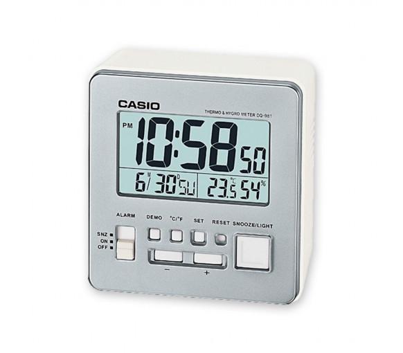 Casio Wake Up Timer - DQ-981-8ER