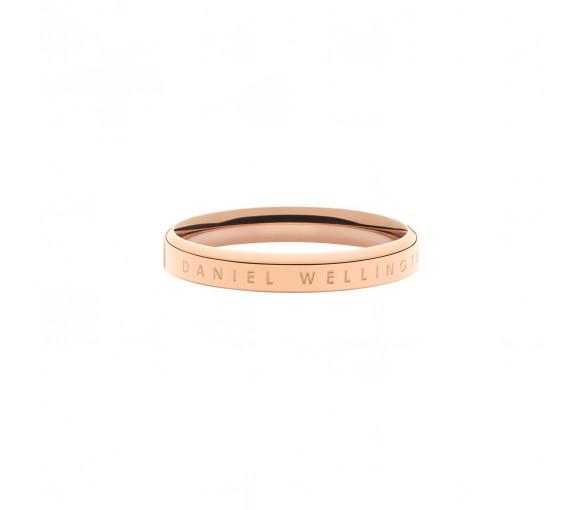 Daniel Wellington Classic Ring Rose Gold