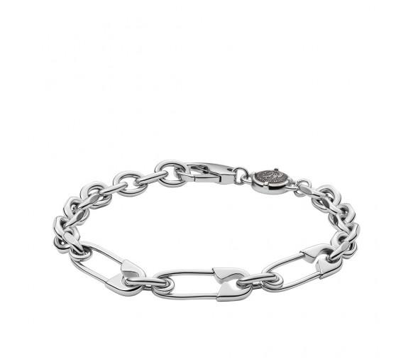 Diesel Steel Armband - DX1302040