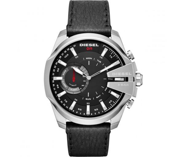 Diesel On Mega Chief Hybrid Smartwatch - DZT1010