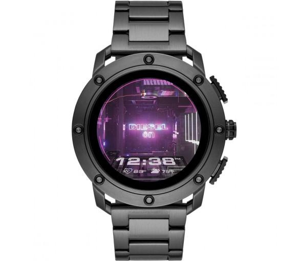 Diesel On Axial Smartwatch - DZT2017
