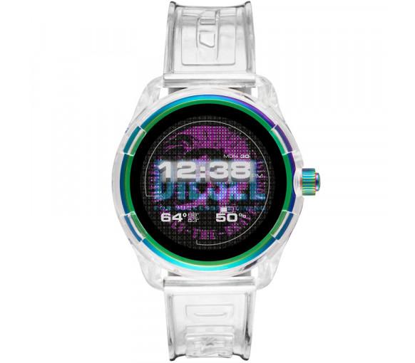 Diesel Connect Fadelite Smartwatch HR - DZT2021