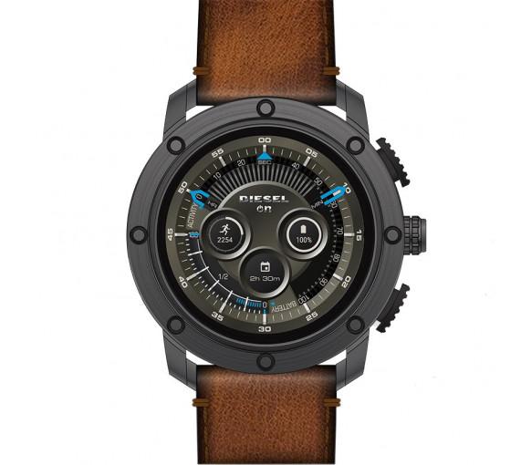 Diesel On Axial Smartwatch Gen 5 - DZT2032