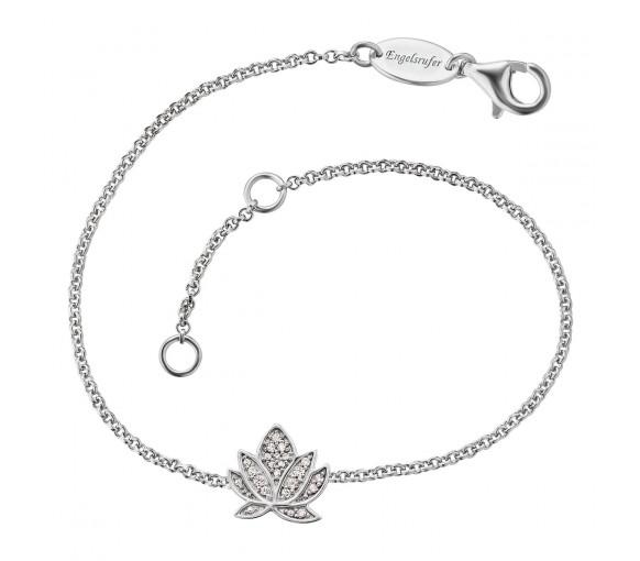 Engelsrufer Armband Lotus - ERB-LILLOTUS-ZI