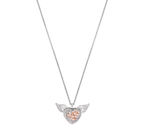 Engelsrufer Herzengel Halskette - ERN-HEARTANGEL-BIR