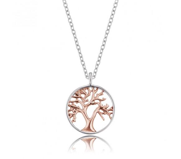 Engelsrufer Halskette Lebensbaum - ERN-LILTREE-BICOR