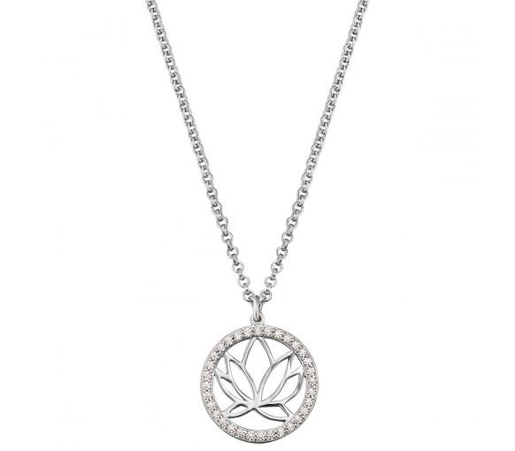 Engelsrufer Halskette Lotus - ERN-LOTUS-ZI