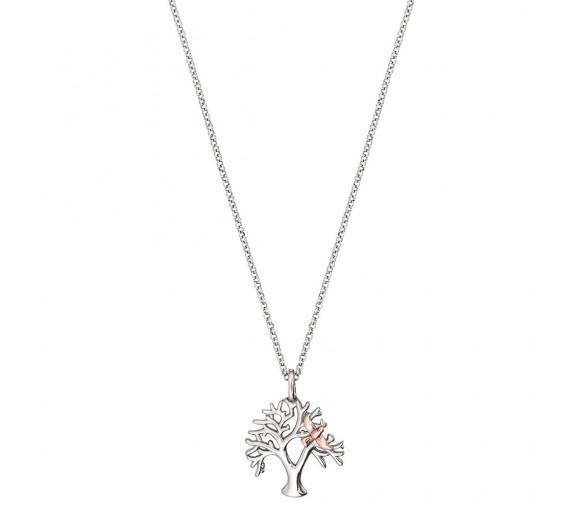 Engelsrufer Lebensbaum Halskette - ERN-TREE-BIR