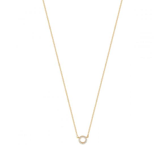 Esprit Naomi Halskette Gold - ESNL01561242