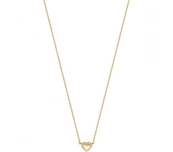 Esprit Elina Halskette Gold - ESNL01591242