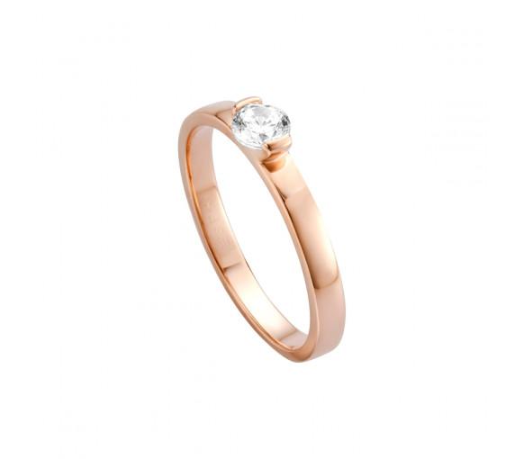 Esprit Bright Ring - ESRG005316