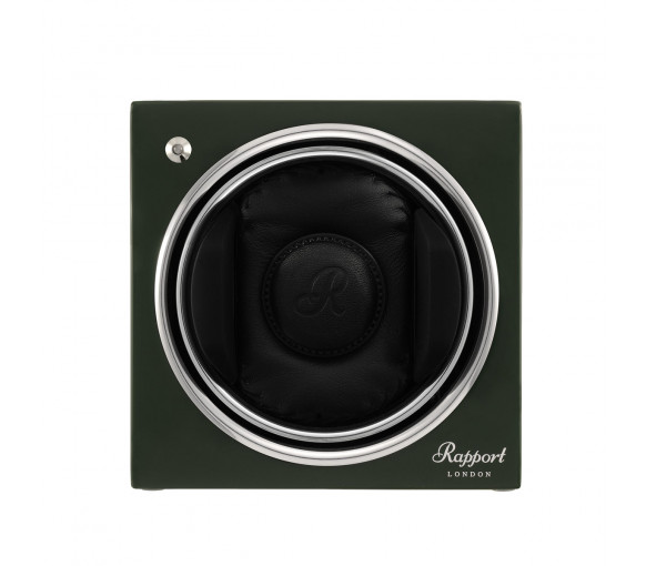 Rapport London Evo Cube Watch Winder - EVO9
