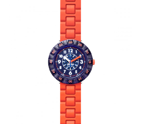 Flik Flak Orangebrick - FCSP103