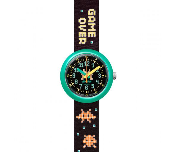 Flik Flak Time Invader - FPNP069