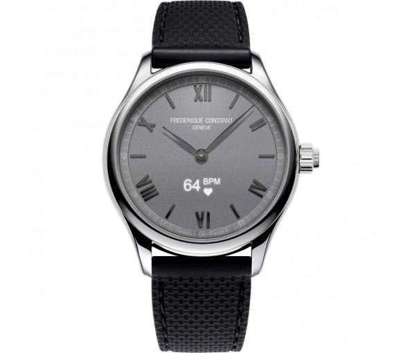 Frederique Constant Vitality Smartwatch - FC-287S5B6