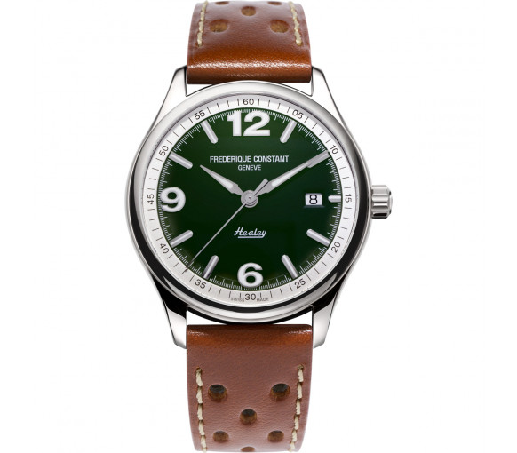 Frederique Constant Vintage Rally Healey Automatic - FC-303HGRS5B6