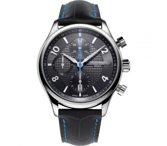 Frederique Constant Runabout Automatic Chronograph - FC-392RMG5B6