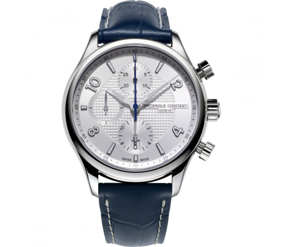 Frederique Constant Runabout Automatic Chronograph - FC-392RMS5B6
