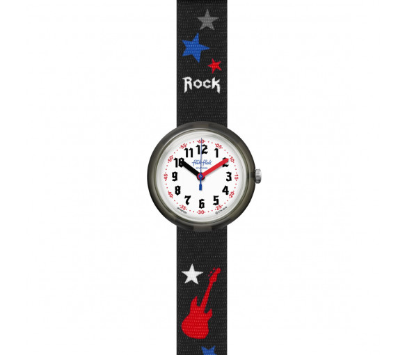 Flik Flak Let's Rock - FPNP051