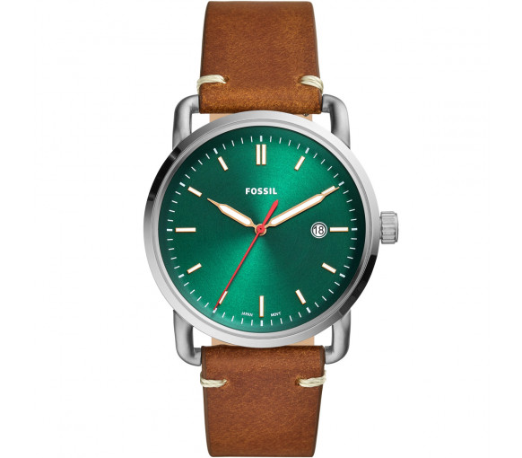 Fossil The Commuter 3H Date - FS5540
