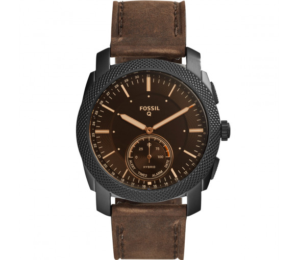Fossil Q Machine Hybrid Smartwatch - FTW1163