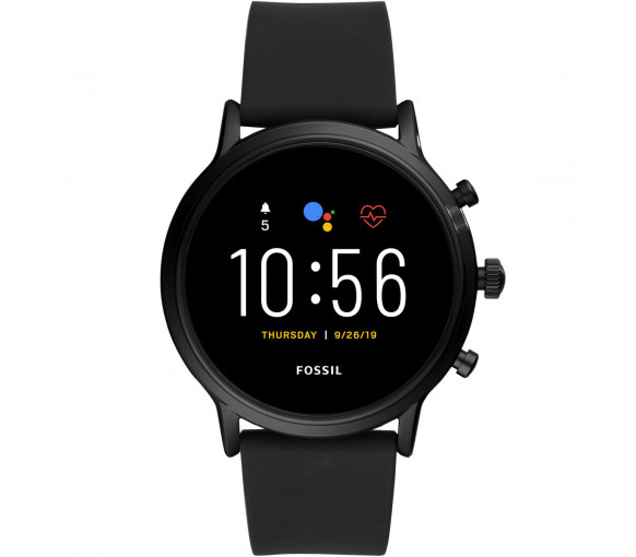 Fossil The Carlyle HR Smartwatch - FTW4025