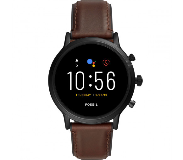 Fossil The Carlyle HR Smartwatch - FTW4026