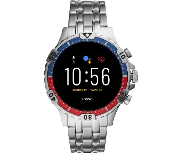 Fossil Garrett HR Smartwatch - FTW4040