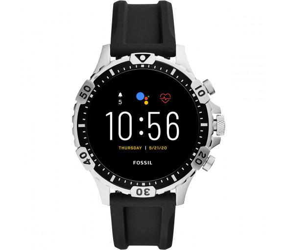 Fossil Garrett HR Smartwatch - FTW4041