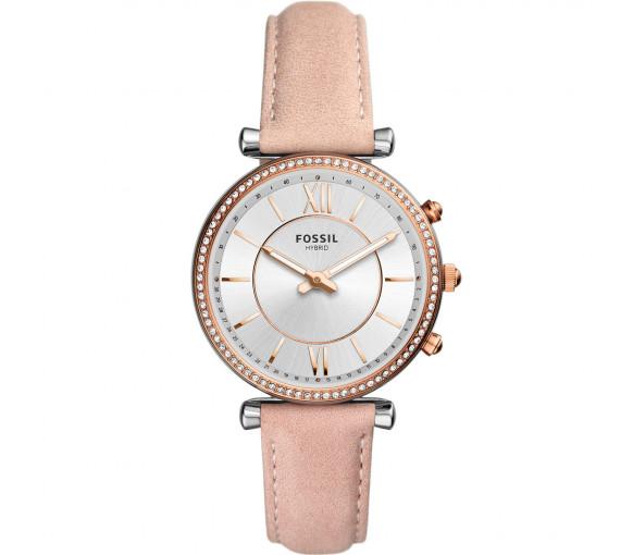 Fossil Hybrid Smartwatch Carlie - FTW5039