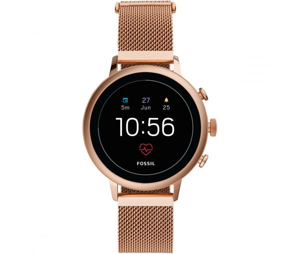 Fossil Gen 4 Smartwatch Venture HR - FTW6031