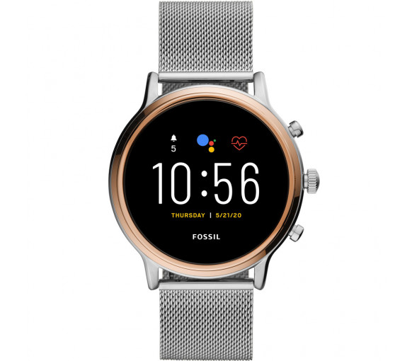Fossil Julianna Smartwatch HR - FTW6061