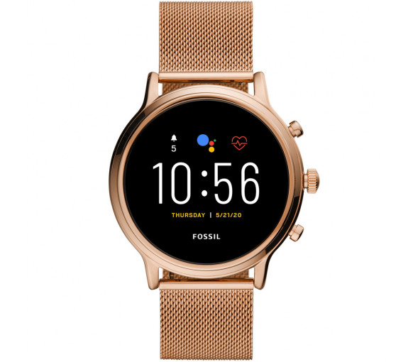 Fossil Julianna HR Smartwatch - FTW6062