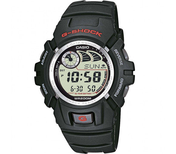 Casio G-Shock - G-2900F-1VER